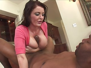 Oiled nice bore Sophie object drilled hardcore doggystyle