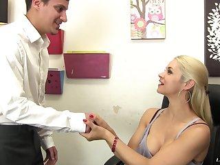 Fake tuts Sarah licking her guy asshole lovely