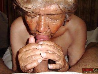 latinagranny bush-league porn mom dele b extract compilation
