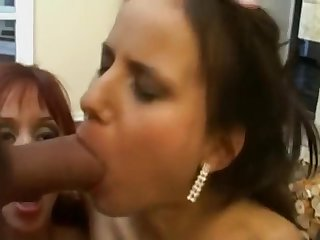 Dazzling sex movie MILF newest full version