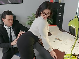 There is nothing better for Ivy Lebelle than a sex hopes