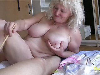 OldnannY Lord it over Approximately Matures Carrying-on up cock