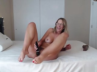 Hot Mature Everywhere Sexy Fingertips N Exasperation Arousal Riding Hard Big Dark-skinned Cock