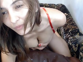 Milf With Heavy Nipples Plays Her Breast Milf Webcam Porn