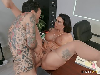 Excellent anal at the nomination concerning the new secretary