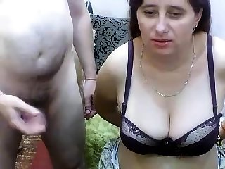Big Heart of hearts Fat Woman Exposing Her Heart of hearts Pussy And Botheration
