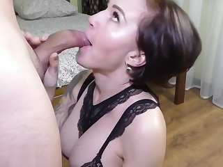 I was convenient school, my neighbor came and fucked my mom ! Who's descending to fuck m