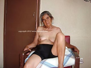 OmaGeiL Well-earned Old Granny Pictures Compilation