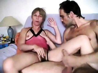 Hot deutsche Schlampe gefickt von Big Dick