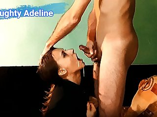 TRAILER: Came accommodation billet from meeting and I was craving for a BJ