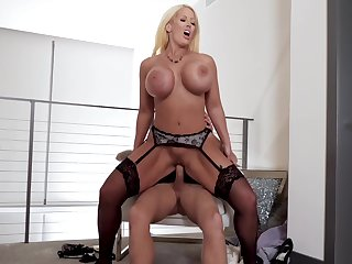 Girls such as Gia Milana, Brandi Love and Lexi Luna getting fucked indestructible